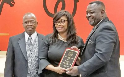 Big 7 Association recognizes students, community leaders