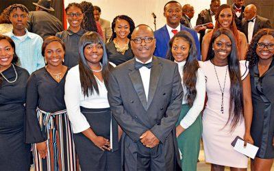 Big 7 Association awards $13,000 in scholarships
